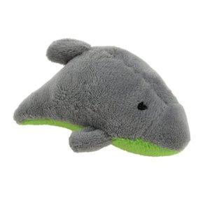 AniOne Spielzeug Delphin mit Sound