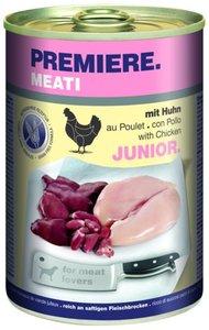PREMIERE Meati Junior 6x400g