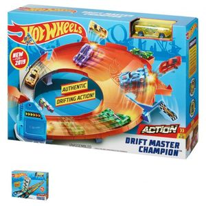 Hot Wheels - Championship Trackset