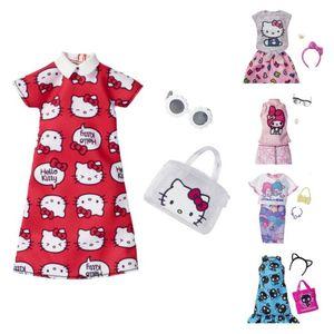 Barbie - Fashion Outfit - 1 Set