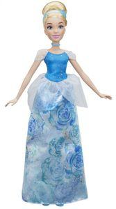 Disney Princess - Modepuppe - Schimmerglanz Cinderella