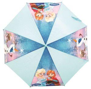 Regenschirm - Die Eiskönigin - ca. 46 cm - 1 Stück