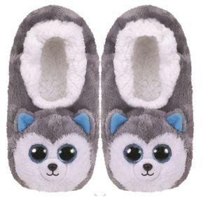 Beany Boo - Hausschuhe - Husky Slush - Größe 32-34