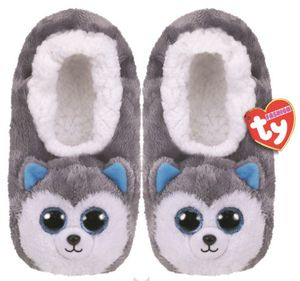 Beany Boo - Hausschuhe - Husky Slush - Größe 28-31