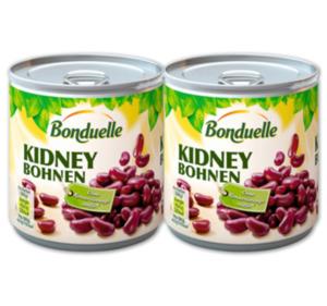 BONDUELLE Kidneybohnen