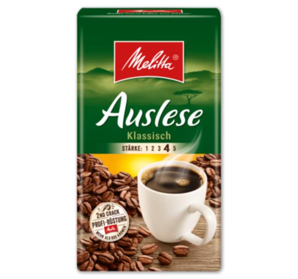 MELITTA Kaffee Klassisch