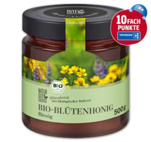 NATURGUT Bio Blüten-Honig