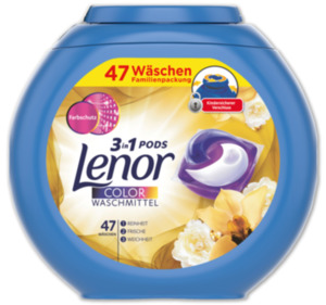 LENOR 3-in-1 Pods