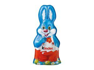 Kinder Schokolade Hase