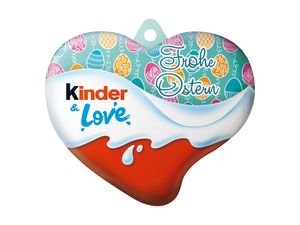 Kinder & Love Herz