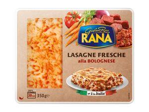 Giovanni Rana Lasagne Fresche