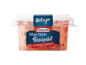 Homann Metzger-Salat