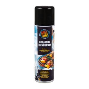 GRILL TIME     BBQ-Grill Trennspray