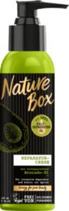 Nature Box  Reparatur-Creme Avocado