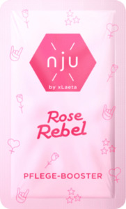 nju by xLaeta Haarkur Pflege Booster Rose Rebel