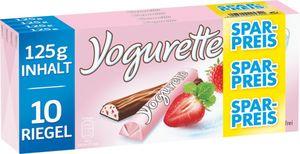 Yogurette Sparpack 4x125g