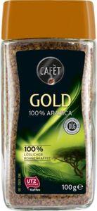 Cafét Gold 100% Arabica, 100 g