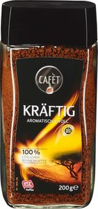 Cafét Kräftig aromatisch  & voll, 200 g