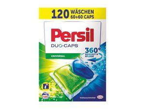 Persil Duo-Caps 120 Wäschen