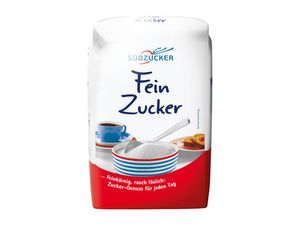 Südzucker Fein Zucker