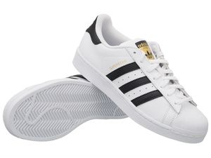 adidas Originals Unisex Sneaker SUPERSTAR