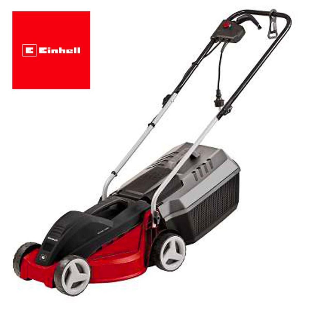 Bild 1 von Einhell Elektro-Rasenmäher GC-EM 1030