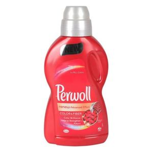 Perwoll renew Advanced Color&Fiber 900ml