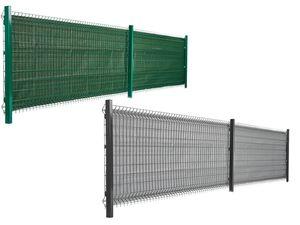 FLORABEST Zaunsichtschutz 500 x 100 cm