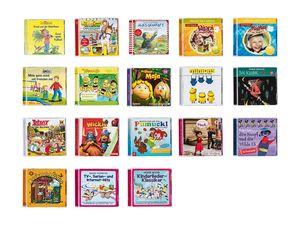 Kinder-Hörspiel-CD