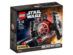 LEGO® Star Wars 75194 First Order TIE Fighter™ Microfighter