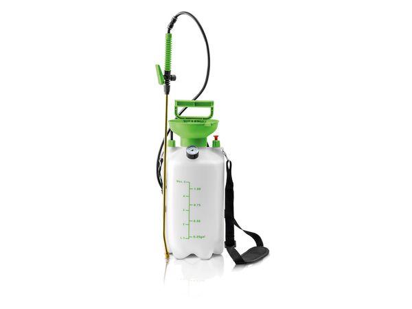 FLORABEST® Drucksprüher, 5 Liter