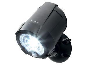 LIVARNO LUX® LED-Strahler mit Bewegungsmelder
