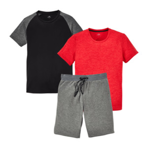 ACTIVE TOUCH  	   Sportshirt / -shorts
