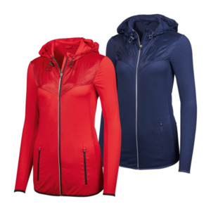 ACTIVE TOUCH  	   Laufjacke