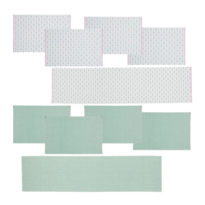 HOME CREATION     Tischläufer / Platzsets