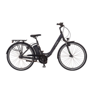 Prophete Alu-City-E-Bike 28