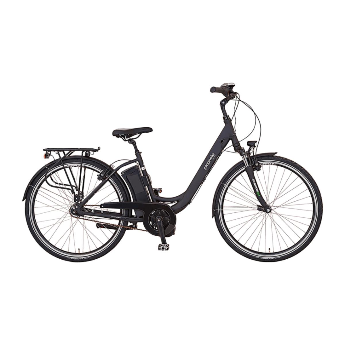 Bild 1 von Prophete Alu-City-E-Bike 28