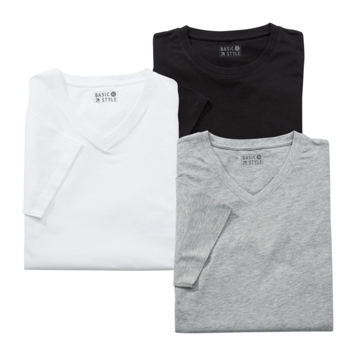 Bild 1 von STRAIGHT UP     T-Shirt Basic-Style