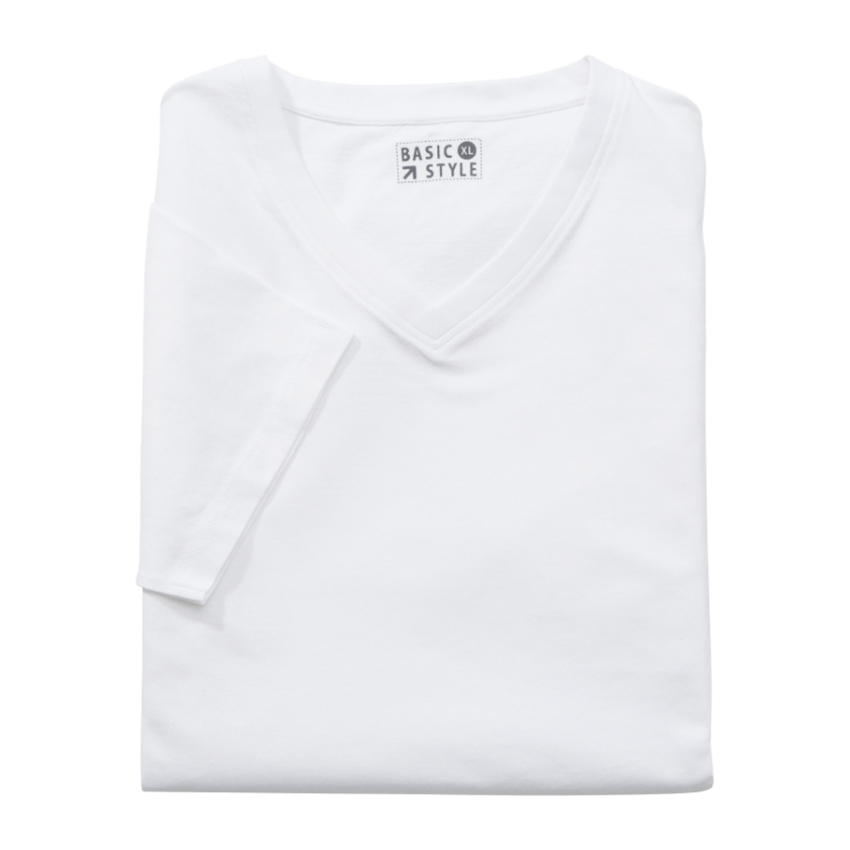 Bild 2 von STRAIGHT UP     T-Shirt Basic-Style