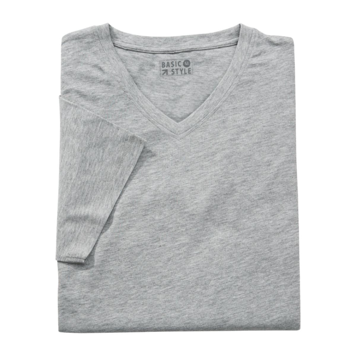 Bild 3 von STRAIGHT UP     T-Shirt Basic-Style