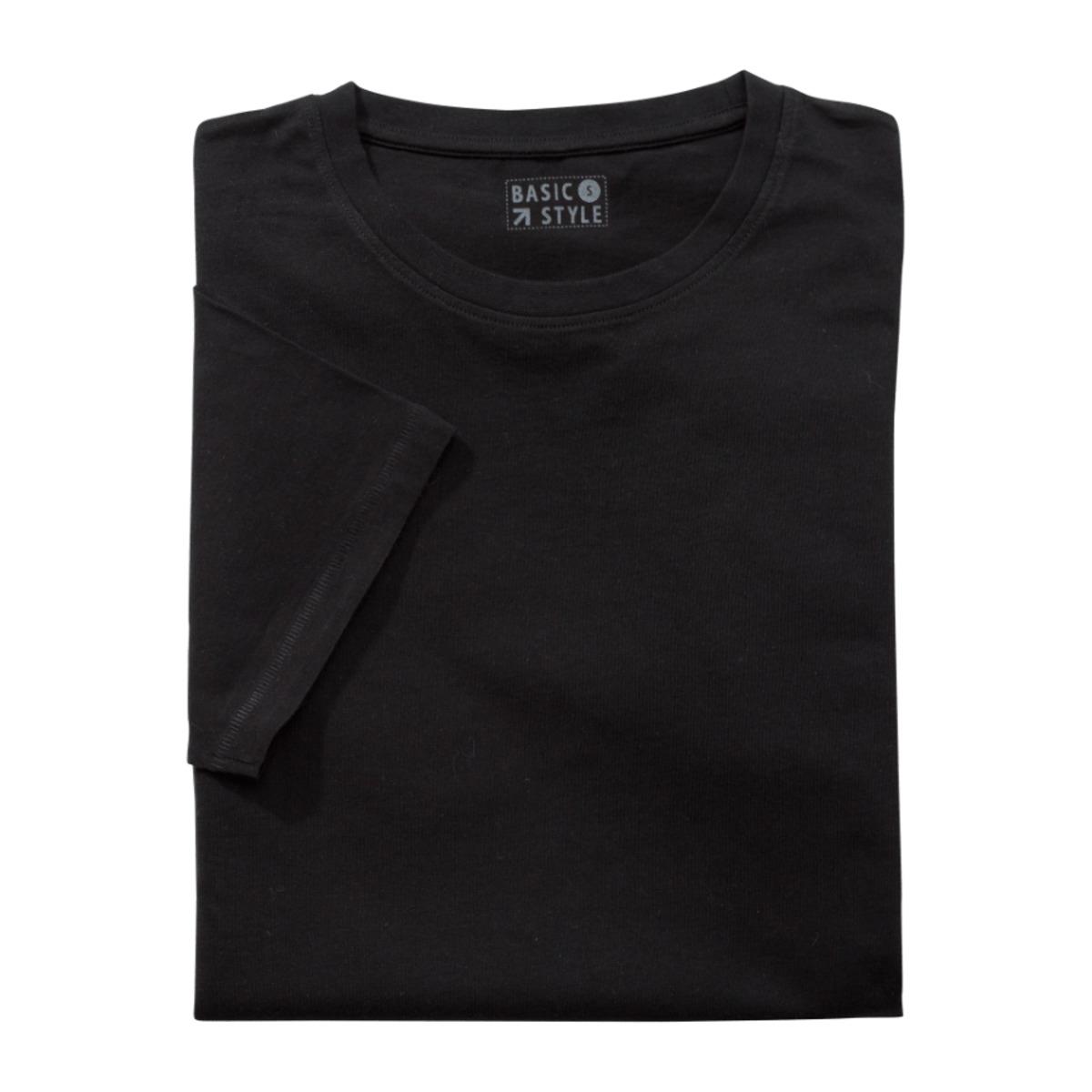 Bild 4 von STRAIGHT UP     T-Shirt Basic-Style
