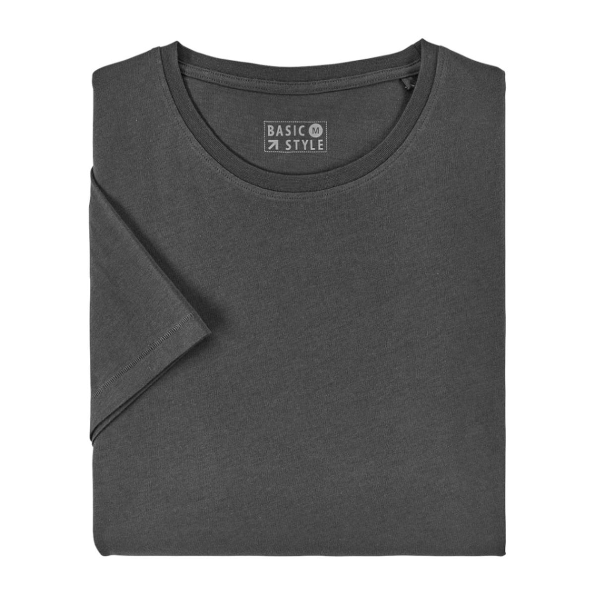 Bild 5 von STRAIGHT UP     T-Shirt Basic-Style