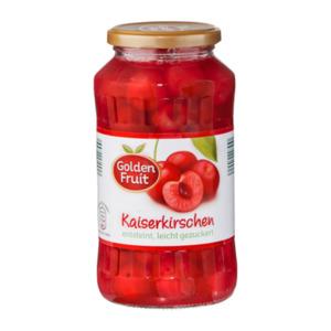 GOLDEN FRUIT     Kaiserkirschen