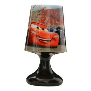 Kinder Leuchte - Tischleuchte, Cars