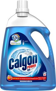 Calgon Wasserenthärter 3in1, 1 Liter Power-Gel