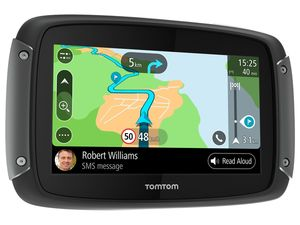 TomTom RIDER 500 Motorrad Navigationsgerät