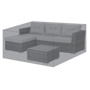 Haveson              Schutzhülle für Lounge-Sets, groß