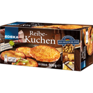 EDEKA Reibe-Kuchen