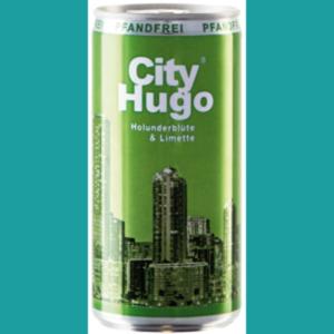 City Secco, Hugo oder Rosato