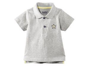LUPILU® Baby Jungen Poloshirt